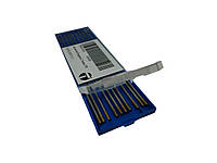 Вольфрамовый электрод Trafimet ( Италия ) WL-15 - 3.2мм ; 175мм, 1 шт.