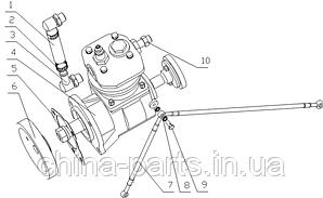 КАТАЛОГ Воздушный компрессор YG6108