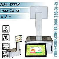 Сенсорные весы Aclas TS5 (TS5PX)