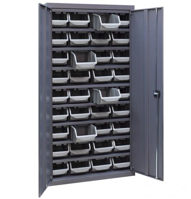 Шкафы инструментальные с контейнерами