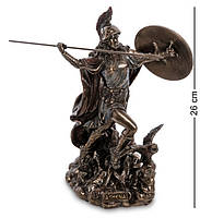 Статуэтка Афина - Богиня мудрости и войны Veronese WS-1009, фото 1
