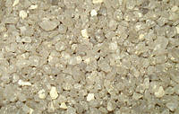 Песок, щебень, керамзит, цемент.