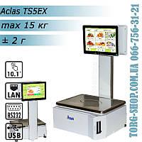 Сенсорные весы Aclas TS5 (TS5EX)