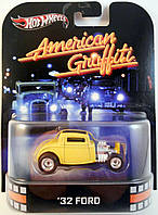 Коллекционная машинка Hot Wheels '32 Ford