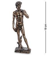 Статуэтка Давид (Микеланджело) Veronese WS-1012
