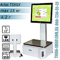 Сенсорные весы Aclas TS5 (TS5GX)