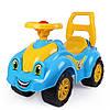 Автомобиль каталка детская Технок 3510