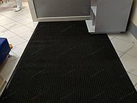 Ковер грязезащитный Ибица, 130х250см., темно-серый
