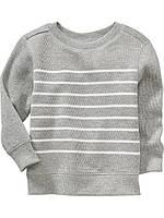 Детский  свитер на мальчика Old Navy