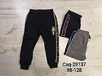 Штаны для мальчиков оптом, Seagull, размеры 98-128, арт. CSQ-29137, фото 1