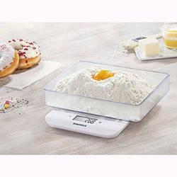 Soehnle Весы кухонные электронные Soehnle Compact (65122)