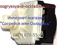 Привод Elbi SPRING 3-х ход. клап. (без фир. уп, EU) Ariston BS, Clas, Baxi-Westen, арт.61302483А, к.з.0196/1