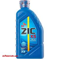 ZIC LPG 10W-40 1л