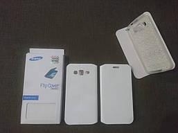 Чехол книжка для Samsung SM-G7102 Galaxy Grand 2 Duos