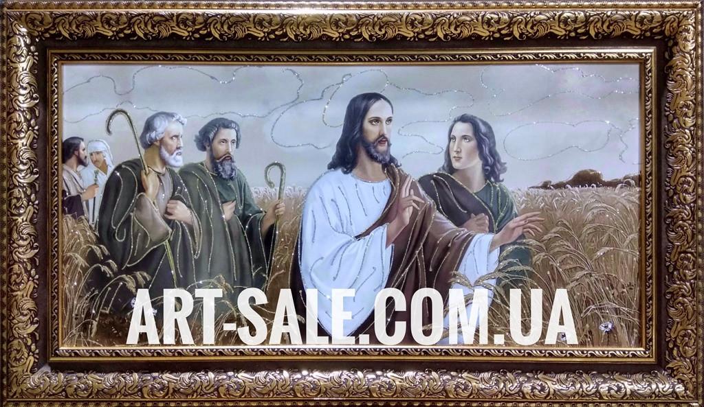 Исус во ржи