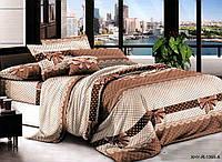 Набор постельного белья бязь №пл29 Полуторный, фото 1
