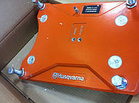 Вакуумная плита для стойки Husqvarna DS 450