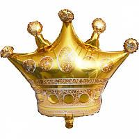 Фольгированный шар фигура Корона Китай