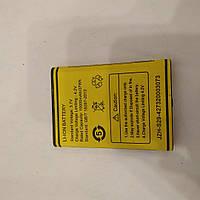 Аккумулятор  оригинал б.у.   для  телефона Land Rover V9+