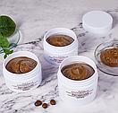 Маска скраб Andorheal Honey Brown Sugar Scrub с коричневого сахара и меда 65 g, фото 2