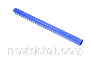 Силиконовый шланг радиатора 60x60x1000mm (синий) TEMPEST