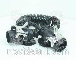 Кабель электрический полиуретан ABS 5-контактный 24V 4,5 м