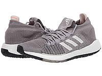 Кроссовки/Кеды (Оригинал) adidas Running PulseBOOST HD Dove Grey/Footwear White/Alumina, фото 1