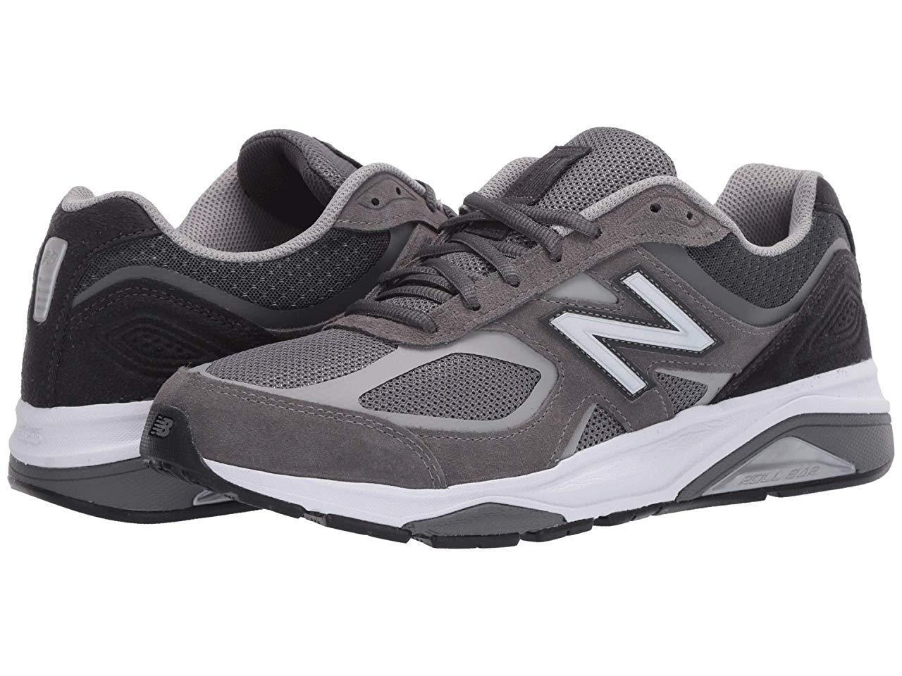 Кроссовки/Кеды New Balance 1540v3 Grey/Black