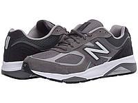 Кроссовки/Кеды New Balance 1540v3 Grey/Black, фото 1