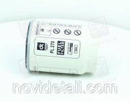 Фільтр палив. без кришки-відстійника DAF, КAMAZ ЕИГО-2, (270л/год)