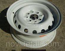 Диск колісний 13Н2х5,0J ВАЗ 2103 Standard