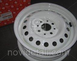 Диск колесный 13Н2х5,0J ВАЗ 2108 белый (в упак.)