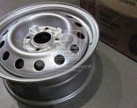 Диск колесный 15х6,0J 4x114,3 Et 45 DIA 67,1 MITSUBISHI Colt  (в упак.)
