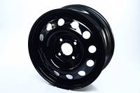 Диск колесный 15х6; 4х108; ET47,5; DIA63,4 Ford черн. (в упак.)