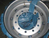 Диск колесный 22,5х11,75 10х335 ET 0 DIA281(прицеп) барабан. торм.