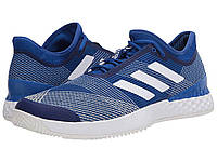 Кроссовки/Кеды adidas Adizero Ubersonic 3 Clay Team Royal Blue/Footwear White/Off-White, фото 1