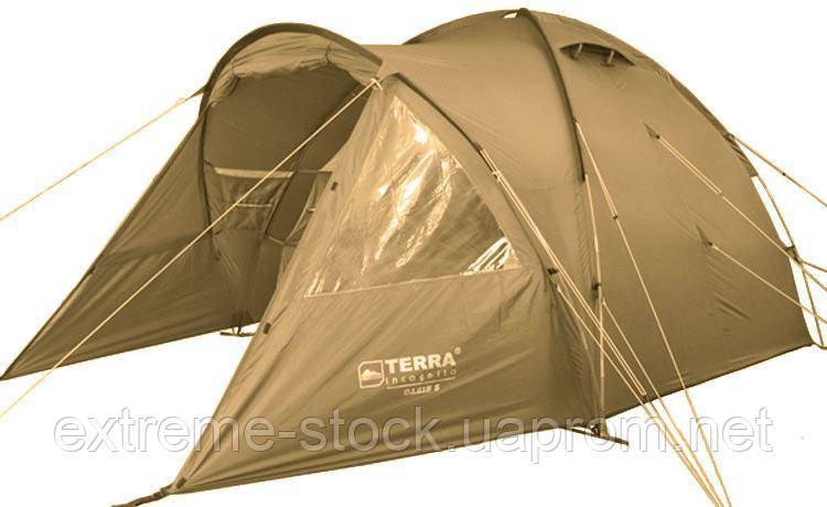 Палатка Terra Incognita Oazis 5 песочный