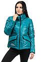 Куртка женская демисезонная Размеры 42- 48 Новинка !, фото 3