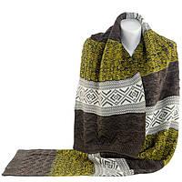 Женский цветной шарф TRAUM (2483-32)