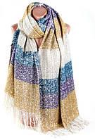 Женский цветной шарф TRAUM (2483-26)