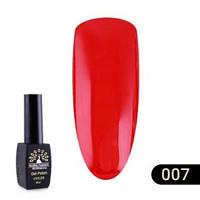 Гель лак Global Fashion BLACK ELITE (8 мл) 007