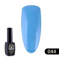 Гель лак Global Fashion BLACK ELITE (8 мл) 044