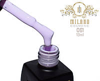 Гель лак MILANO  10ml № 061