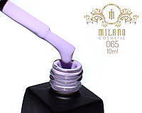 Гель лак MILANO  10ml № 065
