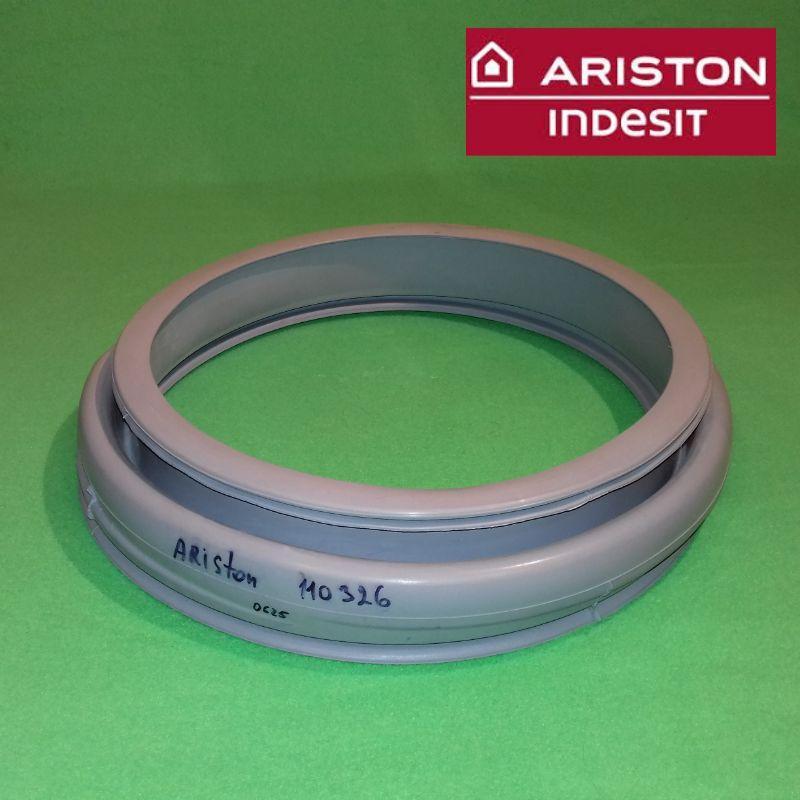 Манжета люка 14400197500 / C00110326 для стиральной машины Индезит и Ariston