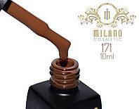 Гель лак MILANO  10ml № 171