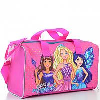 Спортивная детская сумка 1 Вересня 34х20х16 см 11 л для девочек Magical (555563)