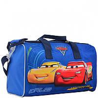 Спортивная детская сумка 1 Вересня 34х20х16 см 11 л для мальчиков Cars (555564)