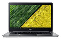 Ноутбук Acer Swift 3 SF314-56-37YQ Silver NX.H4CEU.010, КОД: 1258621