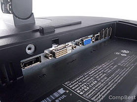 "Dell P2314H / 23"" (1920x1080) IPS TFT WLED / VGA, DVI, DP, USB, фото 3"
